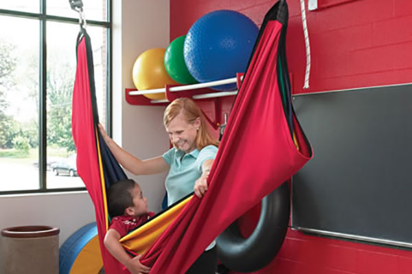 Sensory Gym in Pewaukee