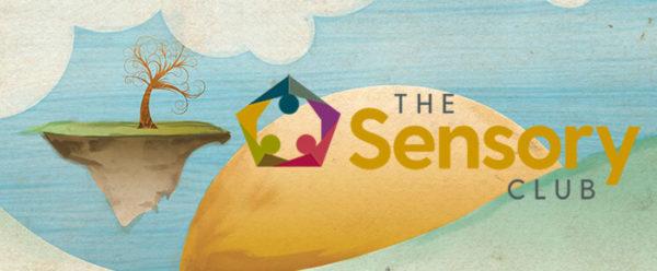 sensory club banner