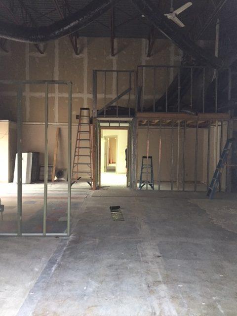 Construction Gym 12-10-16