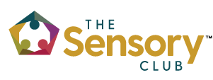 The Sensory Club Logo