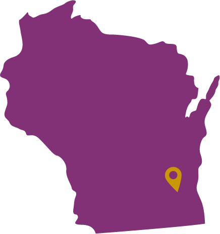 Wisconsin Sensory Club Locations